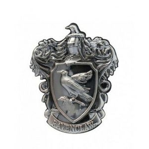 Jewelry - Harry Potter Ravenclaw pewter pin/pendant